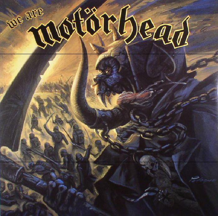 Motorhead We Are Motorhead Vinyl At Juno Records