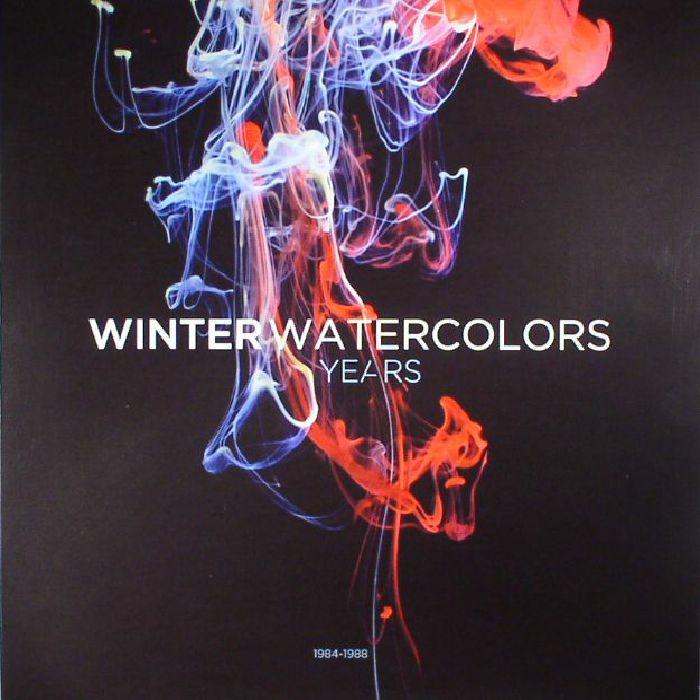 WINTER WATERCOLORS - Years (1984-88)