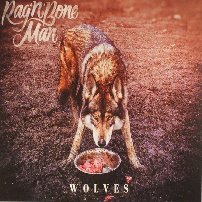 RAG N BONE MAN - Wolves