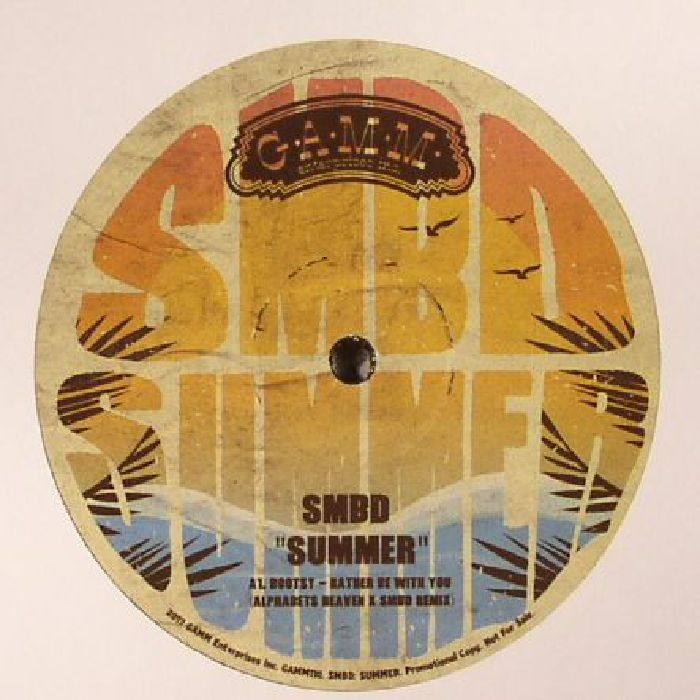 SMBD/BOOTSY/MIKE LOWREY/COLONEL ABRAMS - Summer