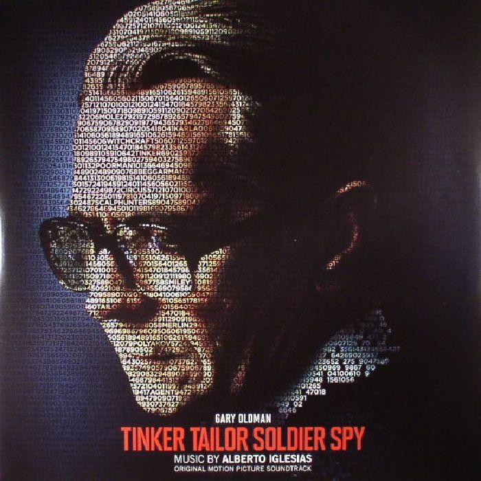 IGLESIAS, Alberto - Tinker Tailor Soldier Spy (Soundtrack)