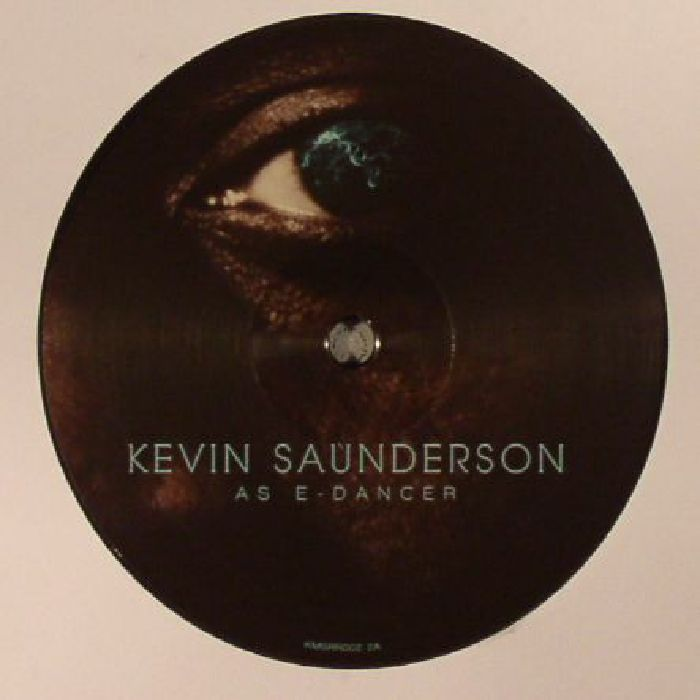 SAUNDERSON, Kevin aka E DANCER - Heavenly Revisited (Part 2)
