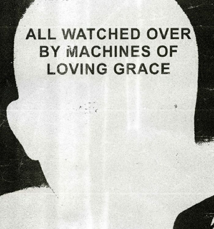 VARIOUS - All Watched Over By Machines Of Loving Grace