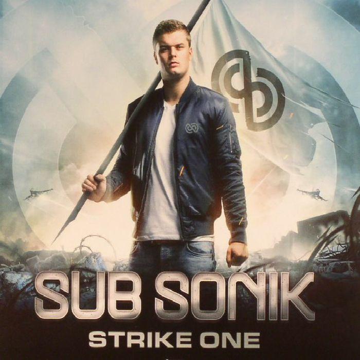 SUB SONIK - Strike One