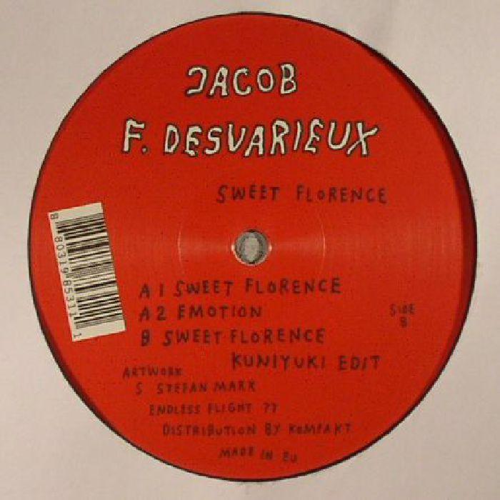 DESVARIEUX, Jacob F - Sweet Florence