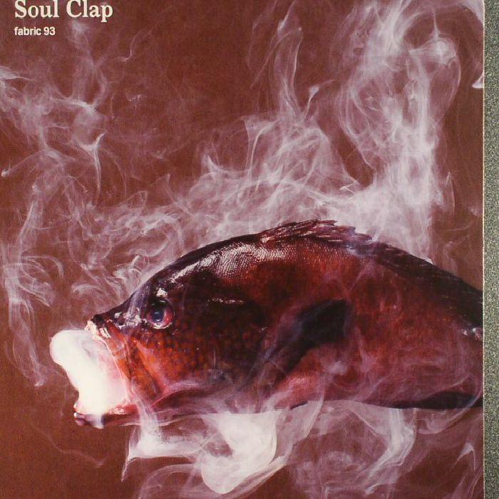 SOUL CLAP/VARIOUS - Fabric 93