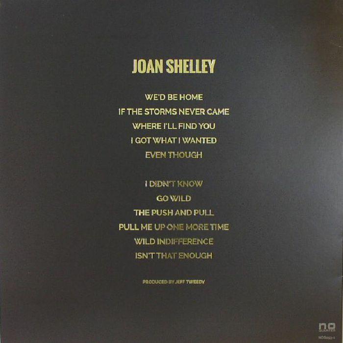 SHELLEY, Joan - Joan Shelley
