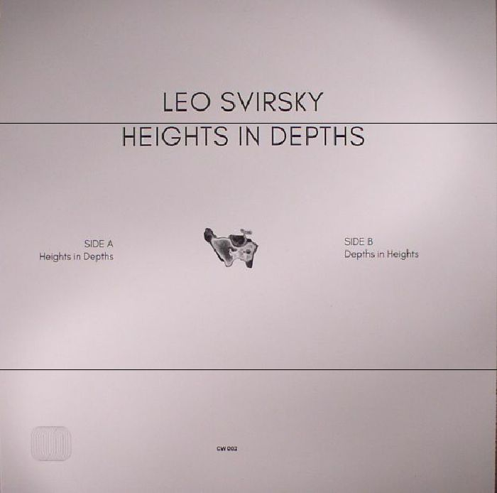 SVIRSKY, Leo - Heights In Depths