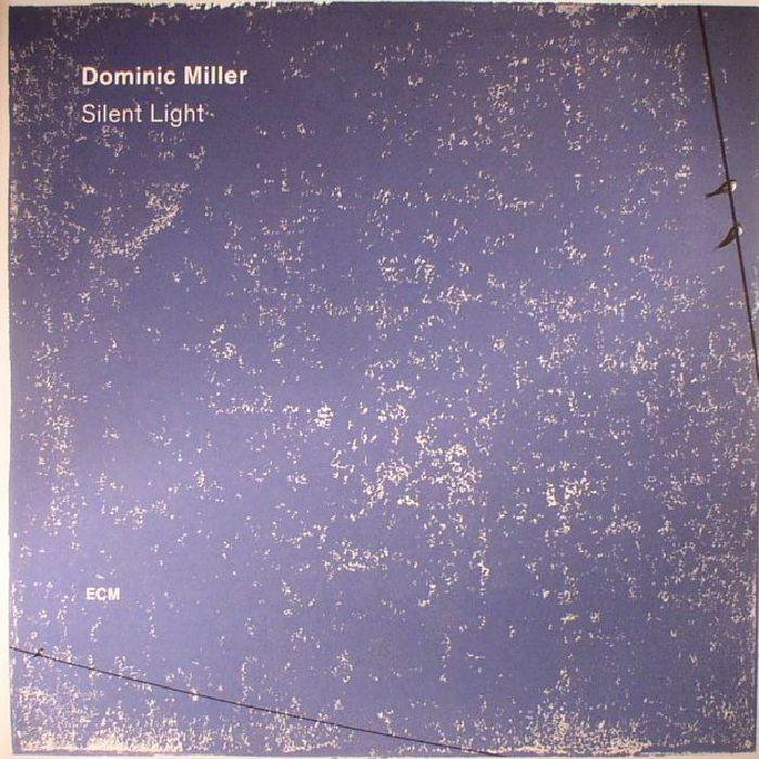MILLER, Dominic - Silent Light