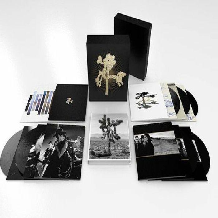 U2 The Joshua Tree 30th Anniversary Super Deluxe Edition