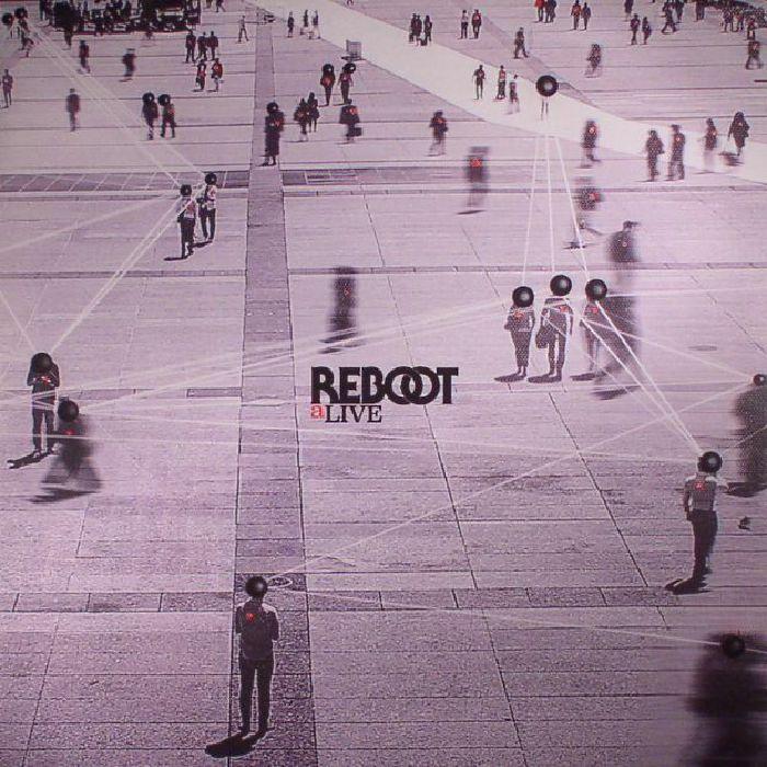 REBOOT - Alive