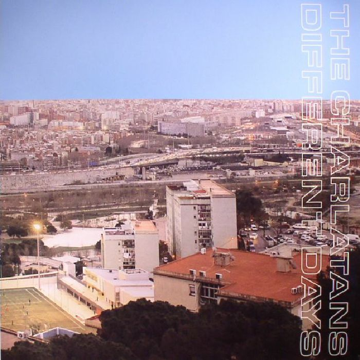 CHARLATANS, The - Different Days