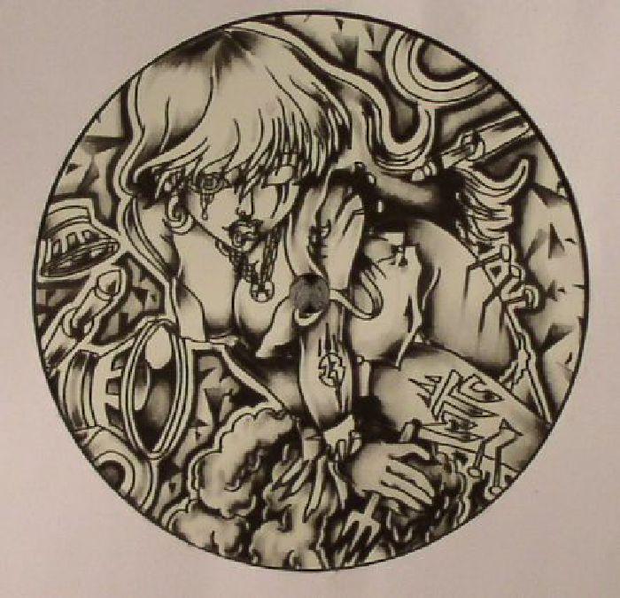 L'BURGON/MB SMARTMEDIA/TSEU/WEED X - Dolls Anarchy 02