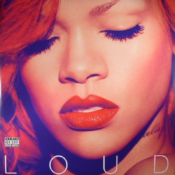 RIHANNA - Loud (reissue)