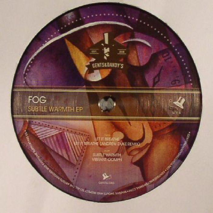 FOG - Subtle Warmth EP