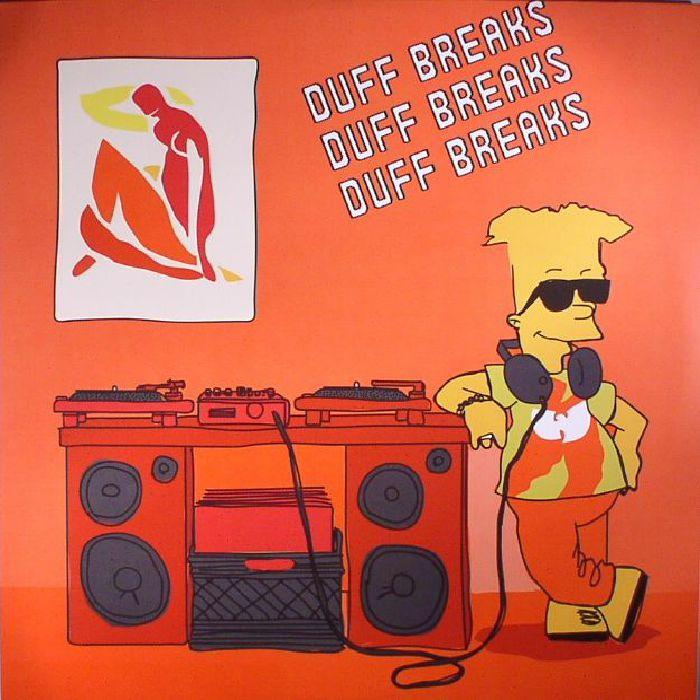 DUFF BREAKS - Over 40 Breaks & Drops