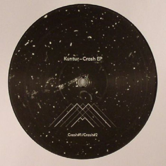 KUNTUR - Crash EP