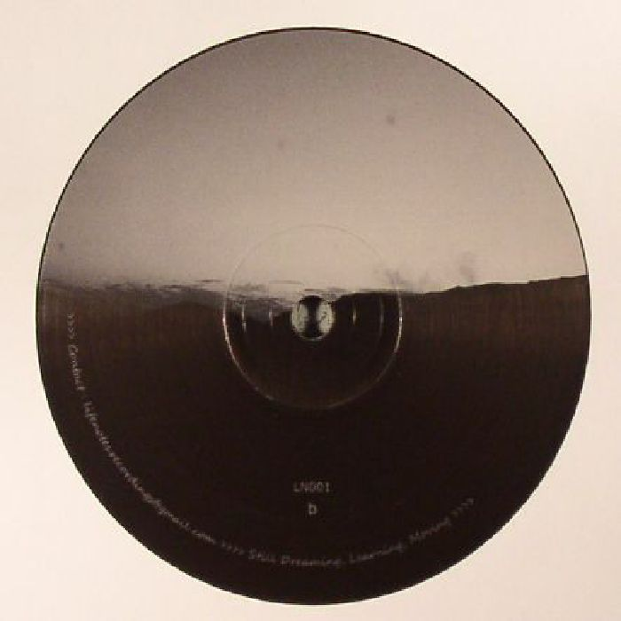 MOTION PROCESS - Guiding Lines EP