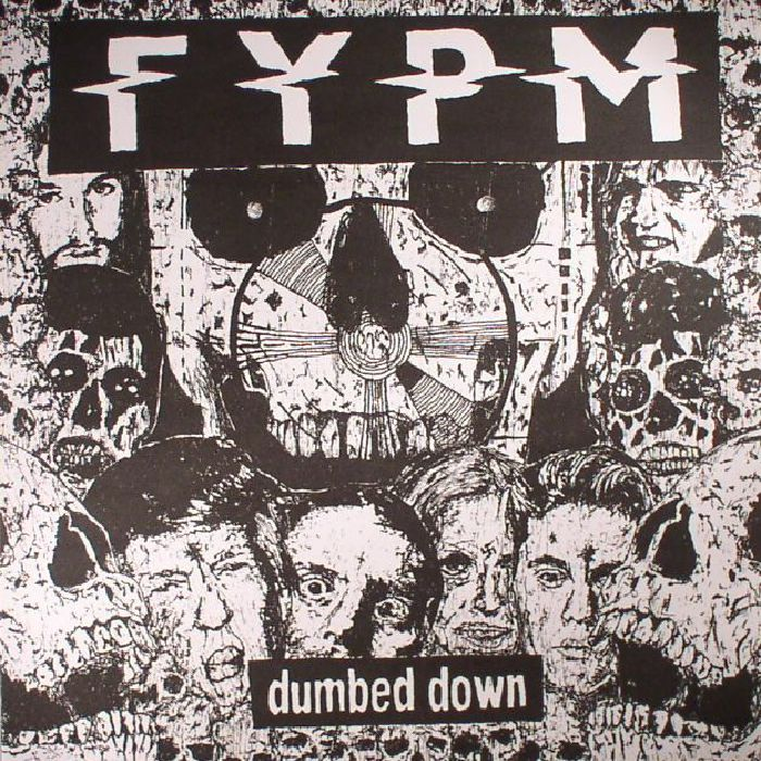 FUCK YOU PAY ME - Dumbed Down