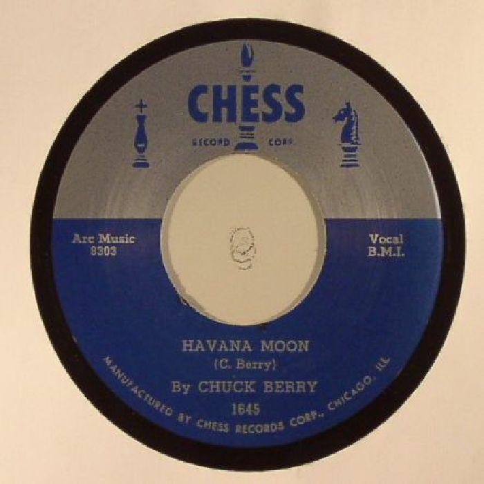 TOUZET, Rene/CHUCK BERRY - El Loco Cha Cha