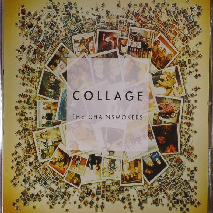 CHAINSMOKERS, The - Collage