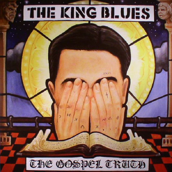 KING BLUES, The - The Gospel Truth