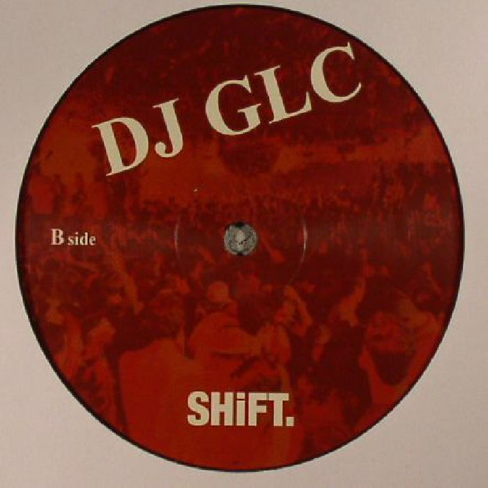 DJ GLC - Feel The Rhythm EP