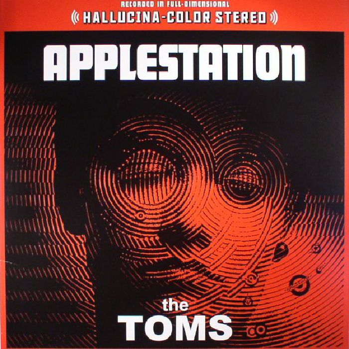 TOMS, The - Applestation