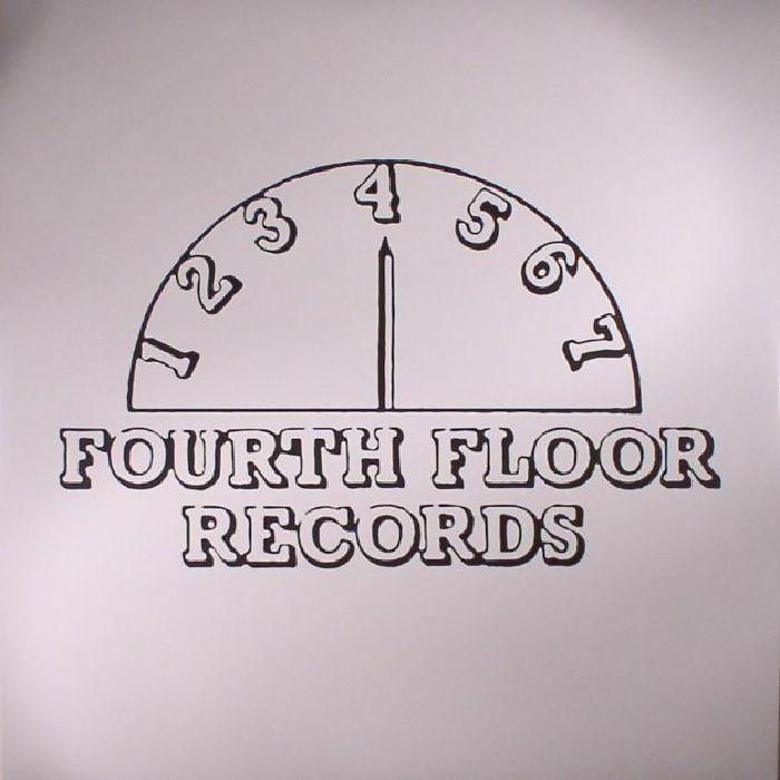 SOLOMON, Luke/VARIOUS   4 To The Floor Presents Fourth Floor Records