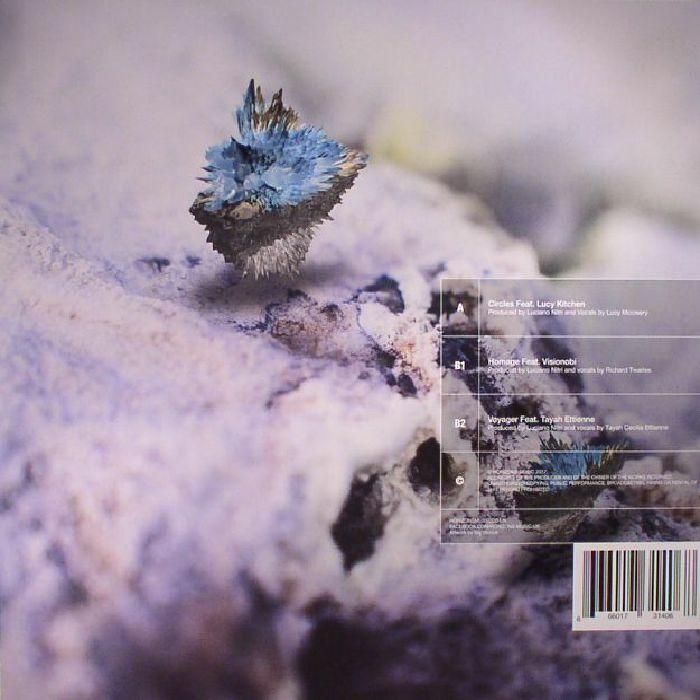 NITRI - Circles Album Sampler