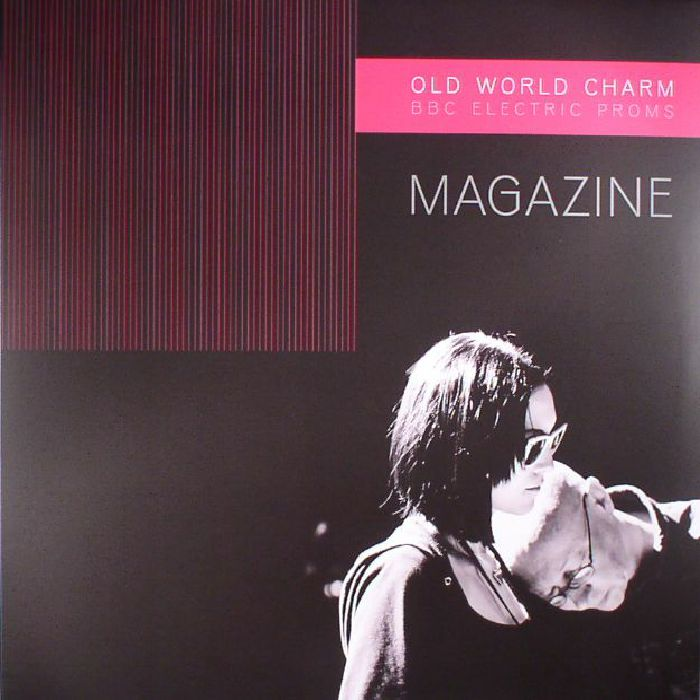 MAGAZINE - Old World Charm (Record Store Day 2017)