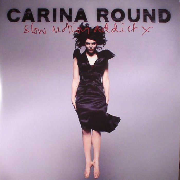 ROUND, Carina - Slow Motion Addict (10th Anniversary Edition) (Record Store Day 2017)