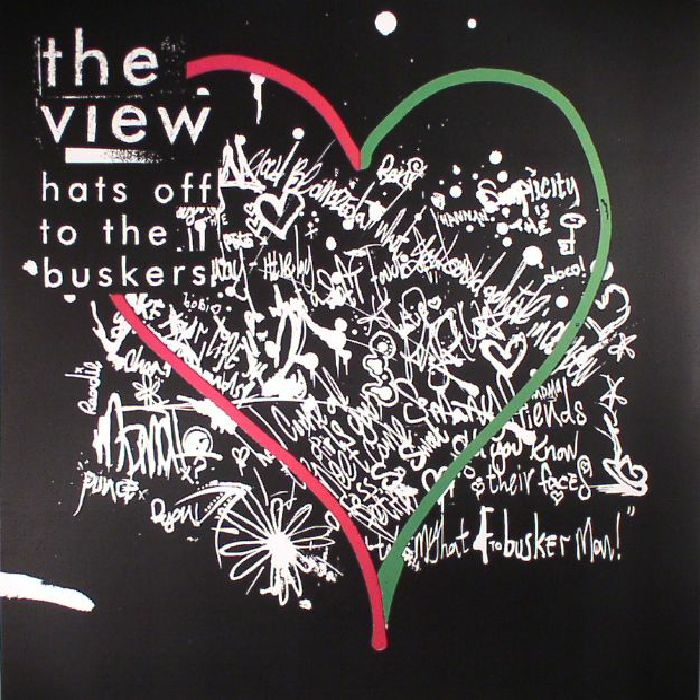 The View Hats Off To The Buskers 10th Anniversary Edition