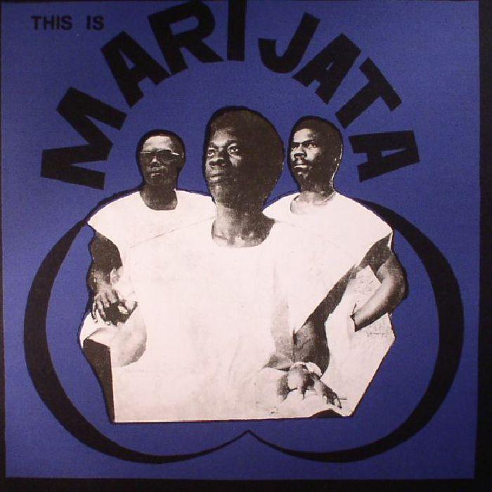 MARIJATA - This Is Marijata (reissue)