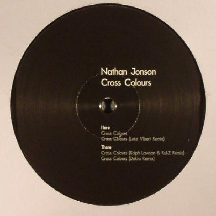 JONSON, Nathan - Cross Colours