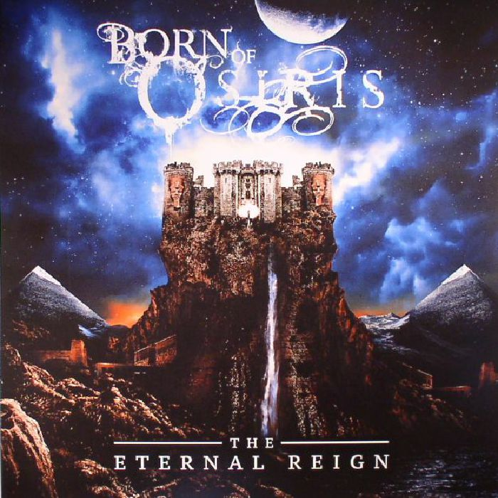BORN OF OSIRIS - The Eternal Reign