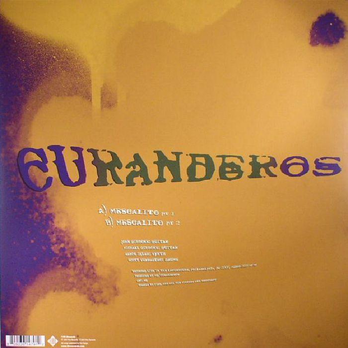 CURANDEROS - Curanderos (Record Store Day 2017)