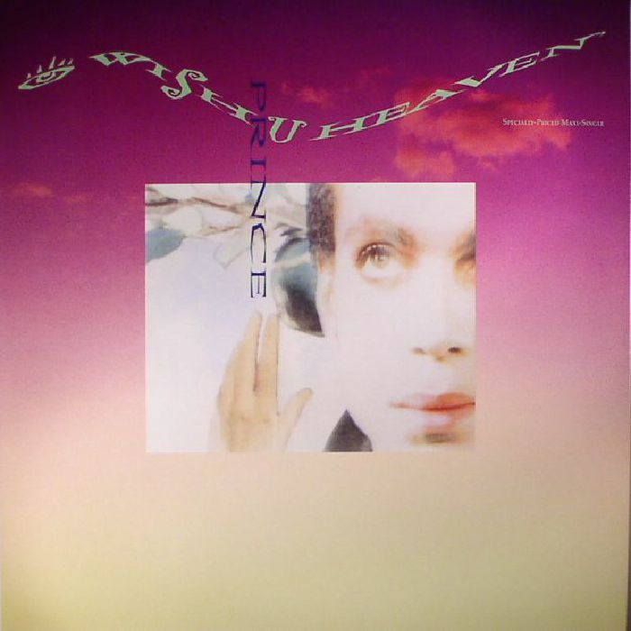 PRINCE - I Wish U Heaven (Record Store Day 2017)