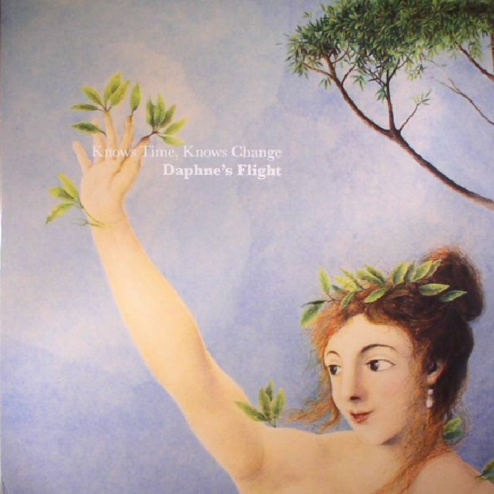 DAPHNE'S FLIGHT - Knows Time, Knows Change (Record Store Day 2017)