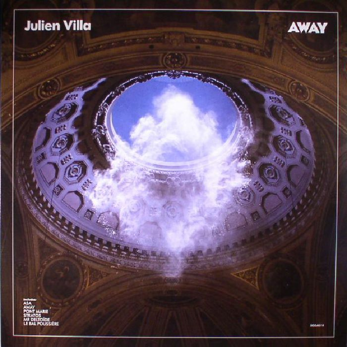 VILLA, Julien - Away