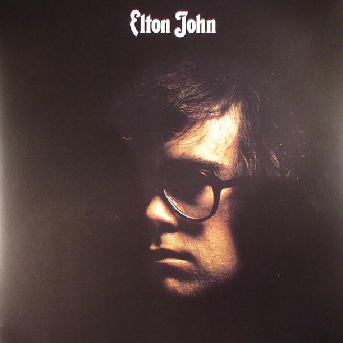 JOHN, Elton - Elton John (reissue)