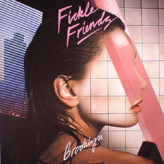 FICKLE FRIENDS - Brooklyn/Cry Baby (Record Store Day 2017)