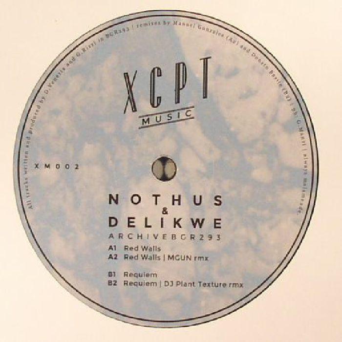 NOTHUS/DELIKWE - Archivebgr293