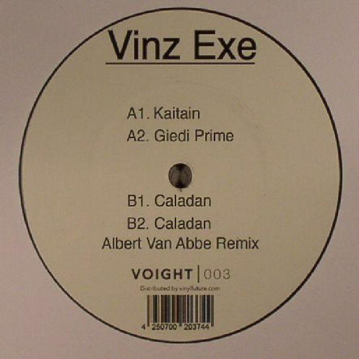 VINZ EXE - Kaitain