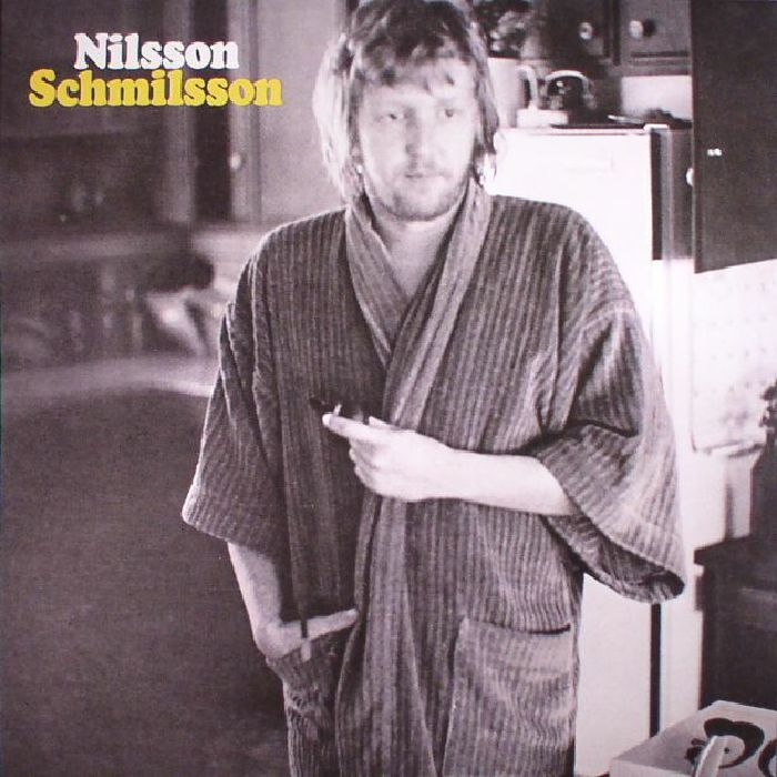 NILSSON, Harry - Nilsson Schmilsson (Record Store Day 2017)