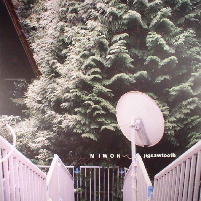 MIWON - Jigsawtooth