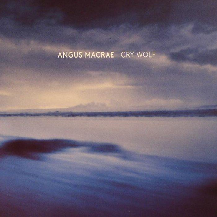 MACRAE, Angus - Cry Wolf