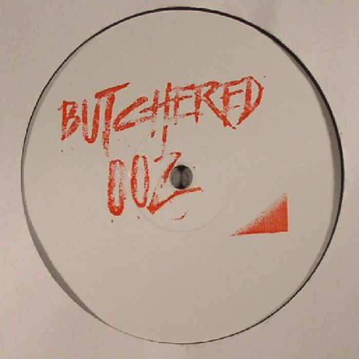 BUTCHERED - The Funk