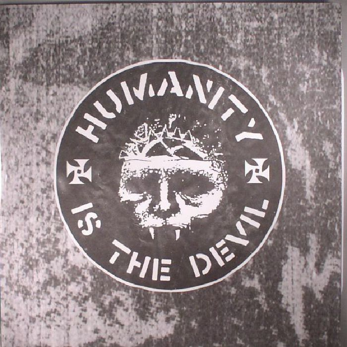 INTEGRITY - Humanity Is The Devil (remastered) (Record Store Day 2017)