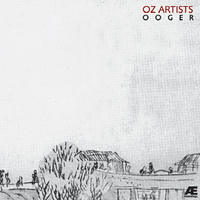 OZ ARTISTS - Ooger (reissue)